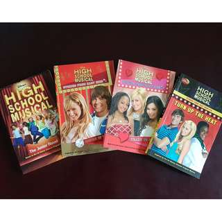 High School Musical Series