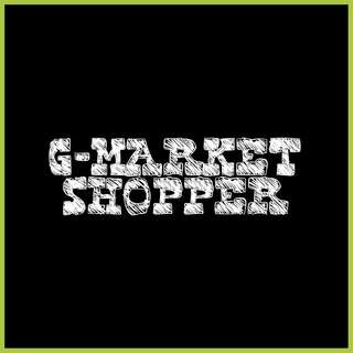 GMarket Shopper