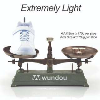Kids School Shoes from (Wundou) Japan  - Quality & Super lightweight