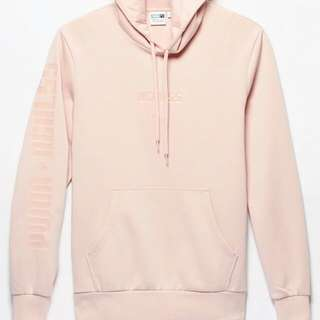 Puma X Young & Reckless Pullover Hoodie