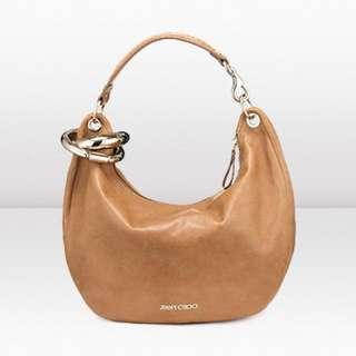 Jimmy Choo Solar S handbag with dustbag