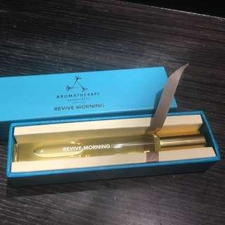 AA 晨間明煥滾珠香氛 10ml(Aromatherapy Associates) (最後降價!)
