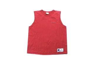 Vintage Champion Short Sleeve Shirt