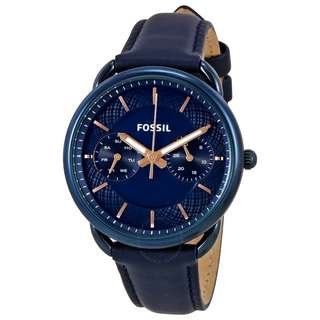 深水步有門市 全新 Fosil Watch 正貨跟完裝盒 ES4092