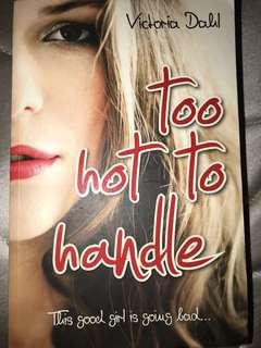 English Romantic novel