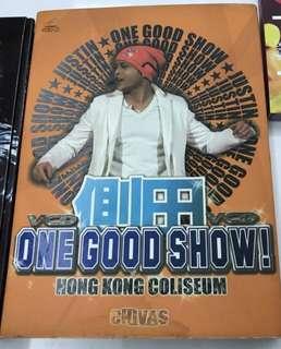 側田 one good show CD $20