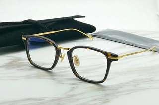 KANEKO 金子眼鏡 KV-40
