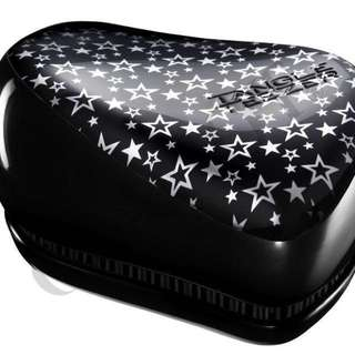BNIB Tangle Teezer Limited-Edition Compact Styler (Twinkle)