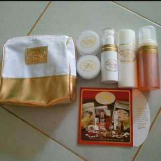 Tabita Paket Exclusive