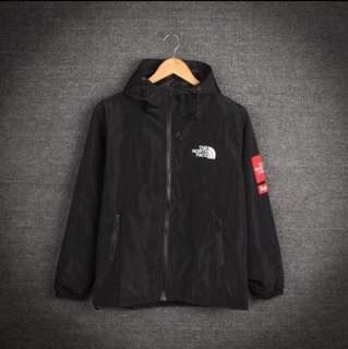 Supreme The North Face Windbreaker