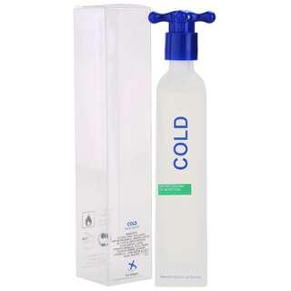 Parfum Original Benetton Cold
