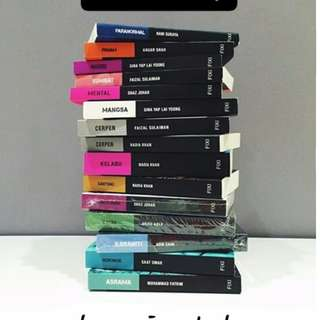 Fixi collection