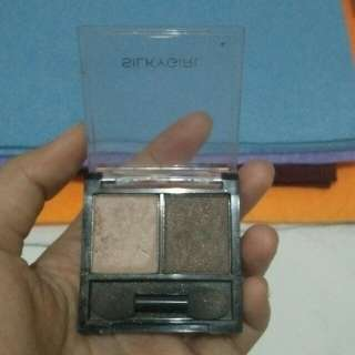 Eyeshadow Brown-Cream SILKYGIRL