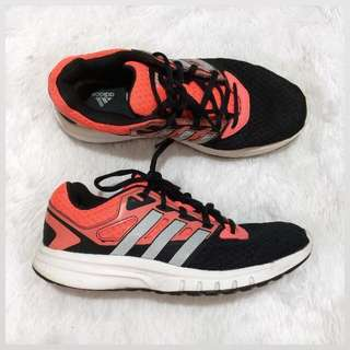 Authentic Adidas running shoes