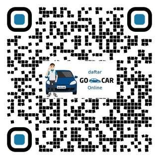 Pendaftaran Driver Go-Car online