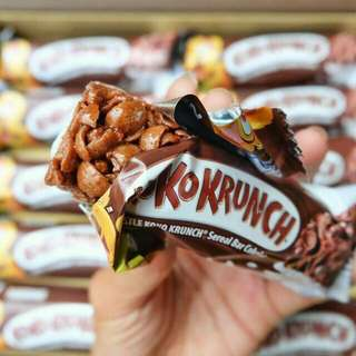 Koko Krunch Bar