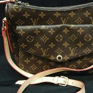 #2 LV Inspired Handbag