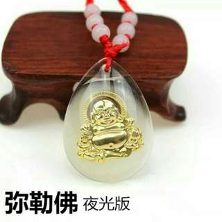 Kalung Buddha