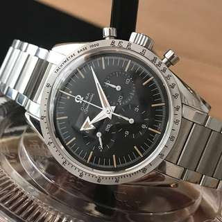 Omega Speedmaster 60th Anniversary '57 Reissue