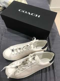Coach ladies sneaker