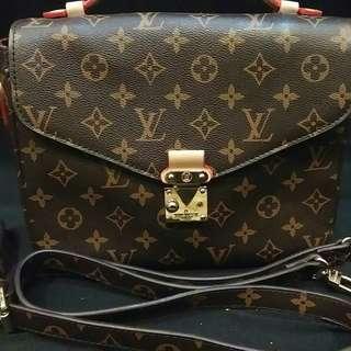#3 LV Inspired Handbag