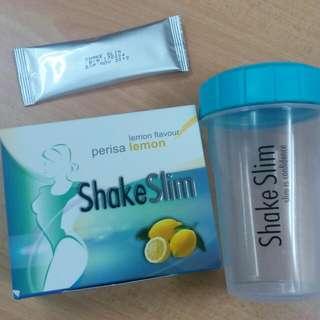Shake Slim Drinks