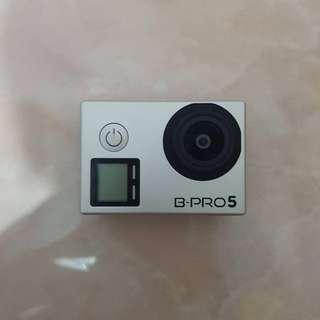 B-Pro (Complete Set)