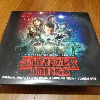 STRANGER THINGS S1 VOLUME ONE