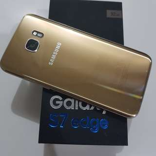 Galaxy S7 edge SEIN 2nd mulus