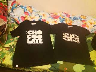 Chocoolate女裝衫 s size