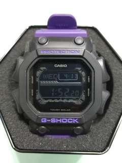 GX 56BB-1,已換錶殼錶帶(連原裝錶殼錶帶),95%新