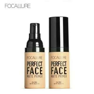 Focallure Perfect Face Matte Primer