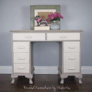 Make-up Vanity/ Desk