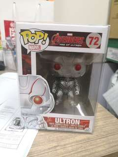 Ultron Funko Pop