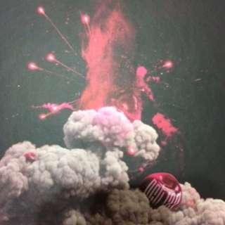 NCT 127 Cherry Bomb NO photocard