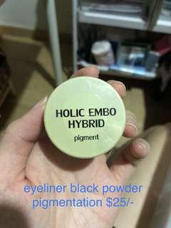 bn holic embo powder