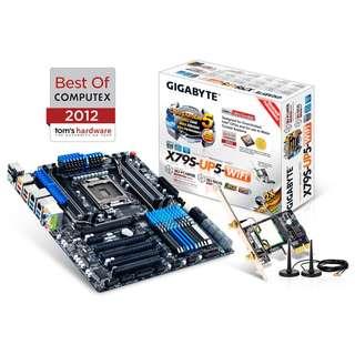 Gigabyte GA-X79S-UP5-WIFI