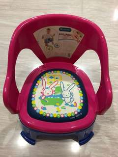 Beep Sound Baby Chair
