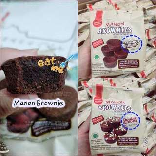 Manon Brownie