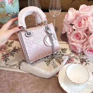 (PO) Lady Dior Mini