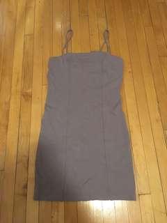 FOREVER 21 Square neck Dress
