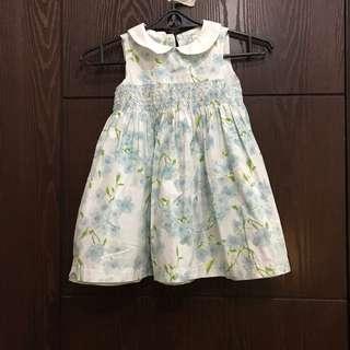 Kods dress