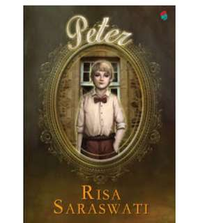 Ebook Peter - Risa Saraswati
