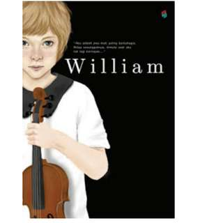 Ebook William - Risa Saraswati