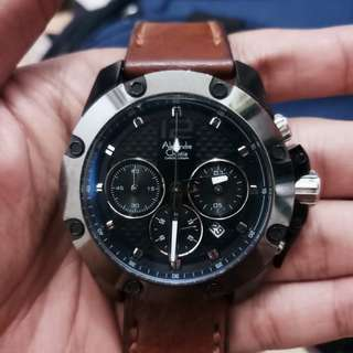 Jam tangan Alexandre Christie 6290MC