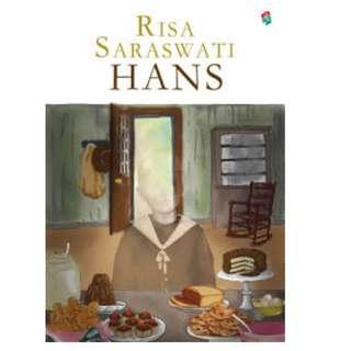 Ebook Hans - Risa Saraswati