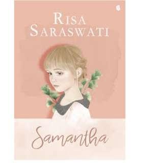 Ebook Samantha - Risa Saraswati