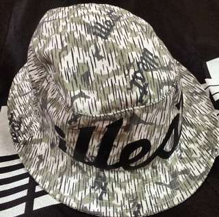 Illest Bucket Hat (Summer Capsule Collection 2014)