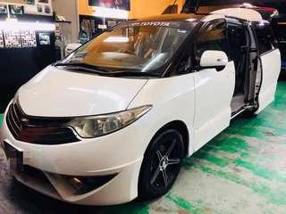 Toyota Estima 2.4 ACR55