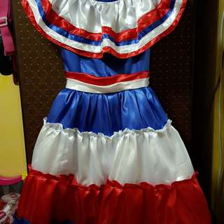 Costume for UN